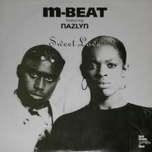 M-Beat & Nazlyn - Sweet Love (1994) [FLAC]