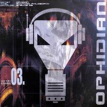 Ophidian - Rhythmic Philosophy (2001) [FLAC]