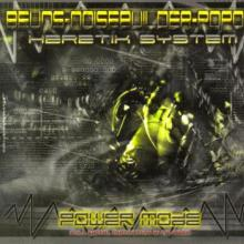 Heretik System - Power Mode (2001) [FLAC]