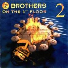 2 Brothers On The 4th Floor - 2 (1996) [FLAC]