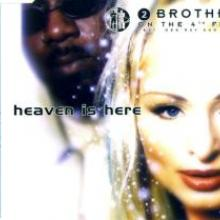 2 Brothers On The 4th Floor - Heaven Is Here (1999) [FLAC]
