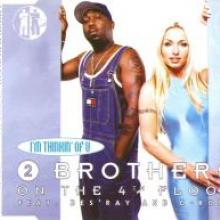 2 Brothers On The 4th Floor - I'm Thinkin' Of U (1997) [FLAC]