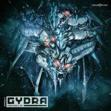 Gydra - Frostbolt EP (2021) [FLAC]