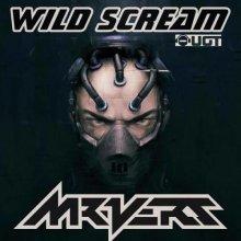 Mr Vert - Wild Scream (2021) [FLAC]