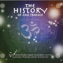 VA - The History Of Goa Trance (2005) [FLAC]