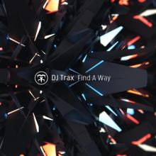 Dj Trax - Find A Way Ep (2020) [FLAC]