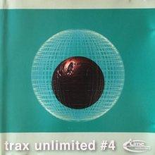 VA - Trax Unlimited #4 (1996) [FLAC]