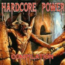 VA - Hardcore Power Compilation (1996) [FLAC]