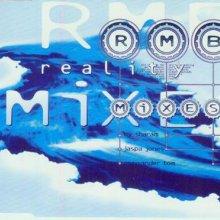 RMB - Reality (Mixes) (1996) [FLAC]