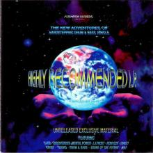 VA - Highly Recommended L.P. (1995) [FLAC]