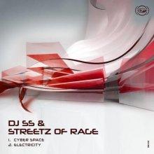 DJ SS & Streetz Of Rage - Cyber Space (2021) [FLAC]