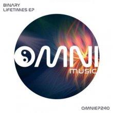 Binary - Lifetimes EP (2021) [FLAC]
