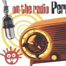 Perry Michael Allen - On The Radio (1998) [FLAC]
