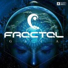 Fractal - Gaia (2015) [FLAC]