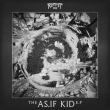 As.If Kid - The As.If Kid EP (2017) [FLAC]