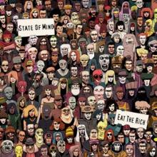 State Of Mind - EAT THE RICH (2014) [FLAC]