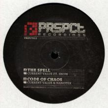 Current Value & Nanotek - The Spell / Code Of Chaos (2011) [FLAC]