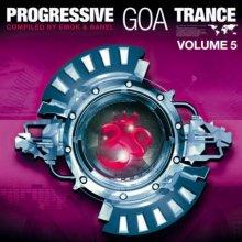 VA - Progressive Goa Trance Volume 5 (2007) [FLAC]