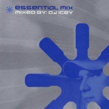 DJ Icey - Essential Mix: DJ Icey