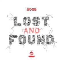BCee - Lost & Found (2013) [FLAC]