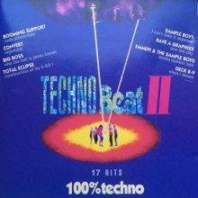 VA - Techno Beat II - 100% Techno (1992) [FLAC]