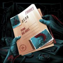 Gancher & Ruin - Punk / Big Boss (2020) [FLAC]