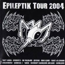 VA - Epileptik Tour 2004 (2004) [FLAC]