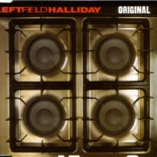 Leftfield - Original (1995) [FLAC]