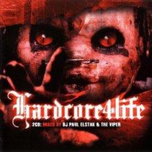 Paul Elstak & The Viper - Hardcore4life (2007) [FLAC]