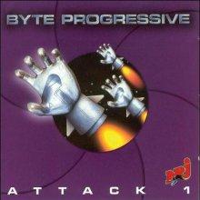 VA - Byte Progressive Attack 1 (1998) [FLAC]