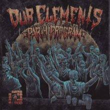 Dub Elements - The Dub Elements Party Program (2012) [FLAC]