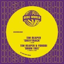 Tim Reaper & Yorobi - Shefftrack / Drum Tree (2019) [FLAC]