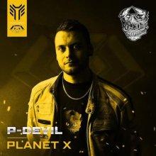 Pdevil - Planet X (2021) [FLAC]