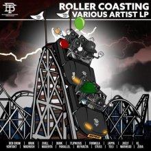 VA - Roller Coasting V / A LP (2021) [FLAC]