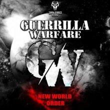 Guerrilla Warfare - New World Order (2021) [FLAC]