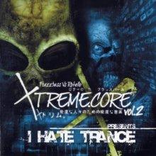 Frazzbass & Rotello - Xtreme.core Vol. 2 (2005) [FLAC]
