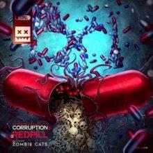 Redpill - Corruption EP