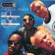 The Prodigy - Singles Remix (1998) [FLAC]