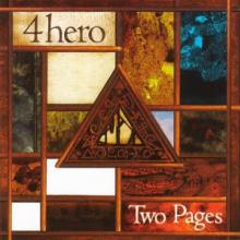 4 Hero - Two Pages (1998) [FLAC]