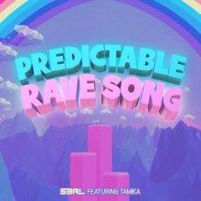S3RL feat. Tamika - Predictable Rave Song (2020) [WAV]
