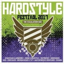 VA - Hardstyle Festival 2017 - The Escalation Mix (2017) [FLAC]