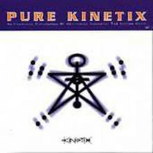 VA - Pure Kinetix (1993) [FLAC]