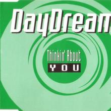 Daydream - Thinkin About You (1995) [FLAC]