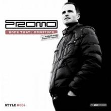 DJ Promo - Promo Style 004 (2011) [FLAC]
