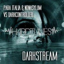 Darkcontroller  - Darkstream (Para Italia & Nonasylum) (2011) [WAV]