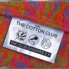 Cotton Club - The Club Grooves EP (1995) [FLAC]