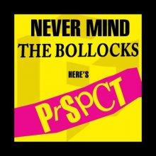 VA - Never Mind The Bollocks Heres Prspct (2021) [FLAC]