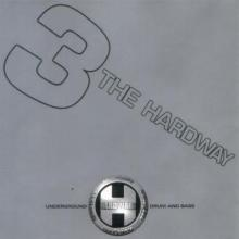 VA - Renegade Hardware Present 3 The Hardway (1998) [FLAC]