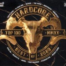 VA - Hardcore Top 100 Best Of 2020 (2020) [FLAC]