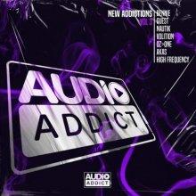 VA - New Addictions Vol 3 (2021) [FLAC]